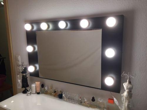 Spiegel Verlichting Ikea : Hollywood spiegel ikea u2013 dekoration bild idee