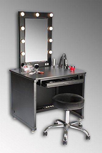 BF Pro Hollywood beleuchtete Make-up Eitelkeit LED Spiegel 3 Watt LED Eitelkeitslichter CODE: 859 -