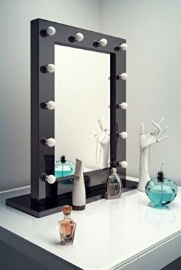 hollywood spiegel kaufen g nstige theaterspiegel im onlineshop. Black Bedroom Furniture Sets. Home Design Ideas