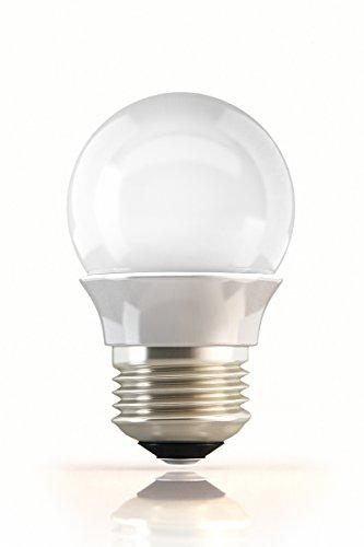 Schwarzer, runder Hollywood Hochglanz-Schminkspiegel mit warmweißen LEDs k249WW -