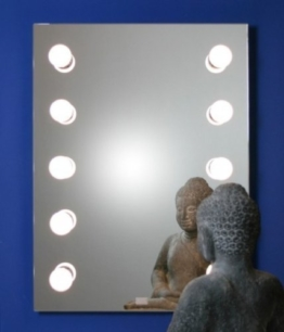 Theaterspiegel TEATRO OPALE 130x80cm (B x H) -